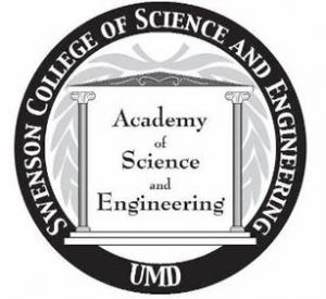 Academy of Science and Engineering logo