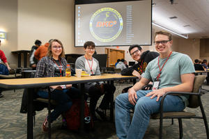 Digikey Competition Group 1