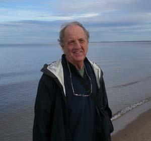 Dr. Bob Hecky