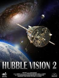 Hubble Vision Poster