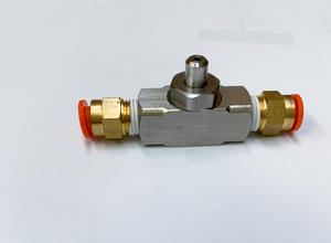 Counterflow Technologies spray nozzle