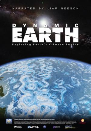 Dynamic Earth Poster