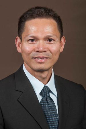 Minh Chau Nguyen