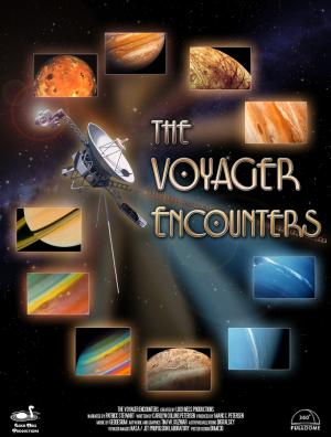 Voyager Encounter Poster