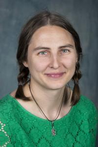 Bethany Kubik