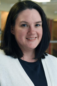 Associate Admin. APril Finkenhoefer
