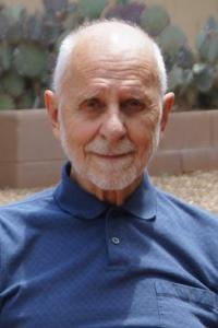 Dr. George (Rip) Rapp