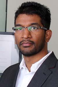 Prashanth Poddutoori