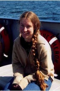 Julia Halbur
