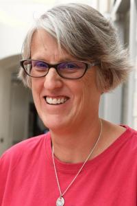 Carmen Latterell