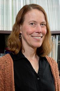 Dr. Elizabeth C. Minor