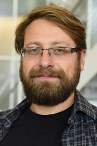 Tedy Ozersky