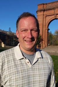 Doug Ricketts