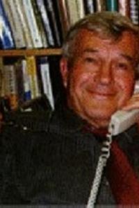 Dr. Richard Ojakangas