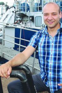 Dr. Sergei Katsev