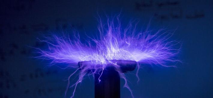 Physis Tesla Coil
