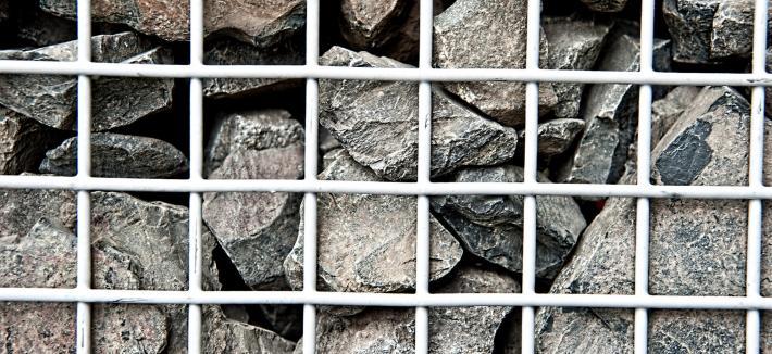 civ rock wall