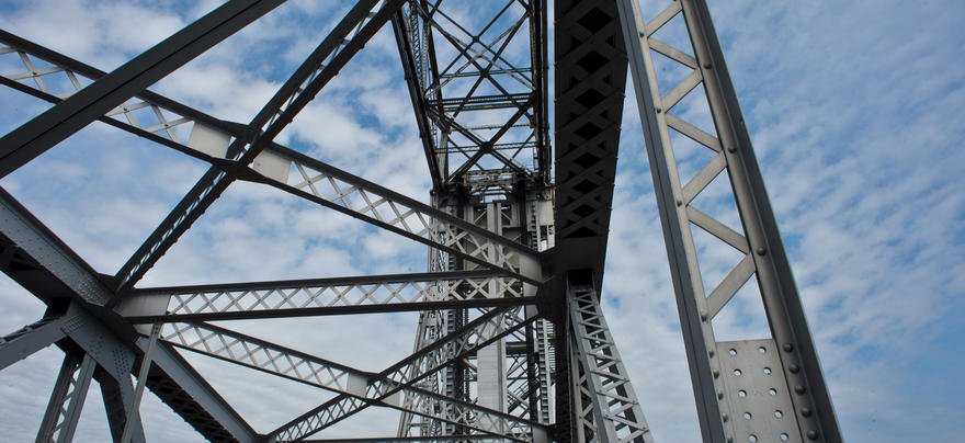 Canal Park Lift Bridge