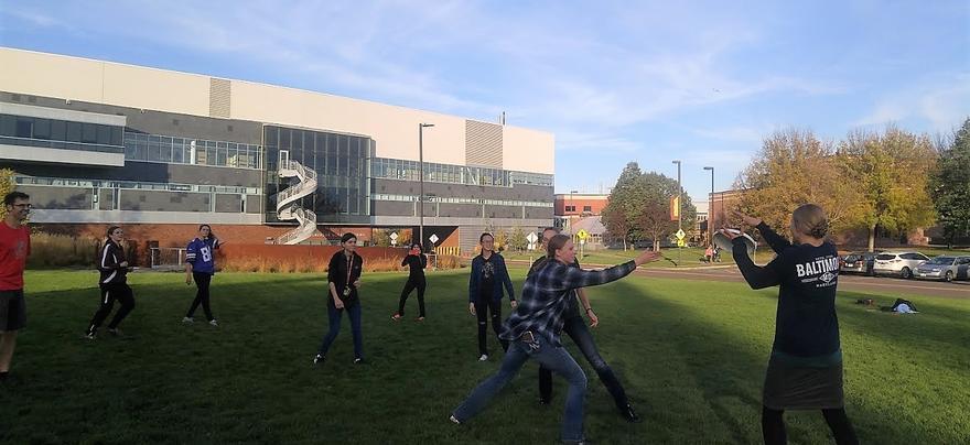 WIC Frisbee 4