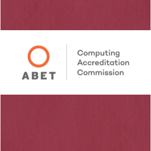 Computer Science ABET Logo