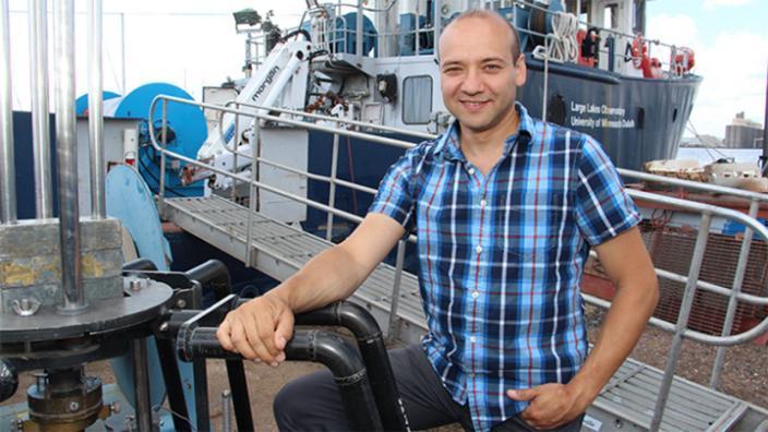 Sergei Katsev