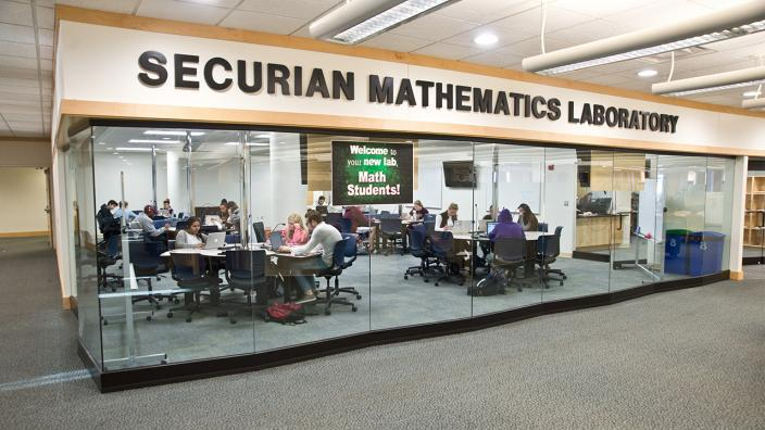 securian umn Grand Opening: Securian Learning Commons