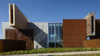 swenson civil building