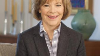 Lieutenant Governor Tina Smith