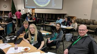 2017 DigiKey Coding Competition