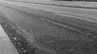 Aspalt Road
