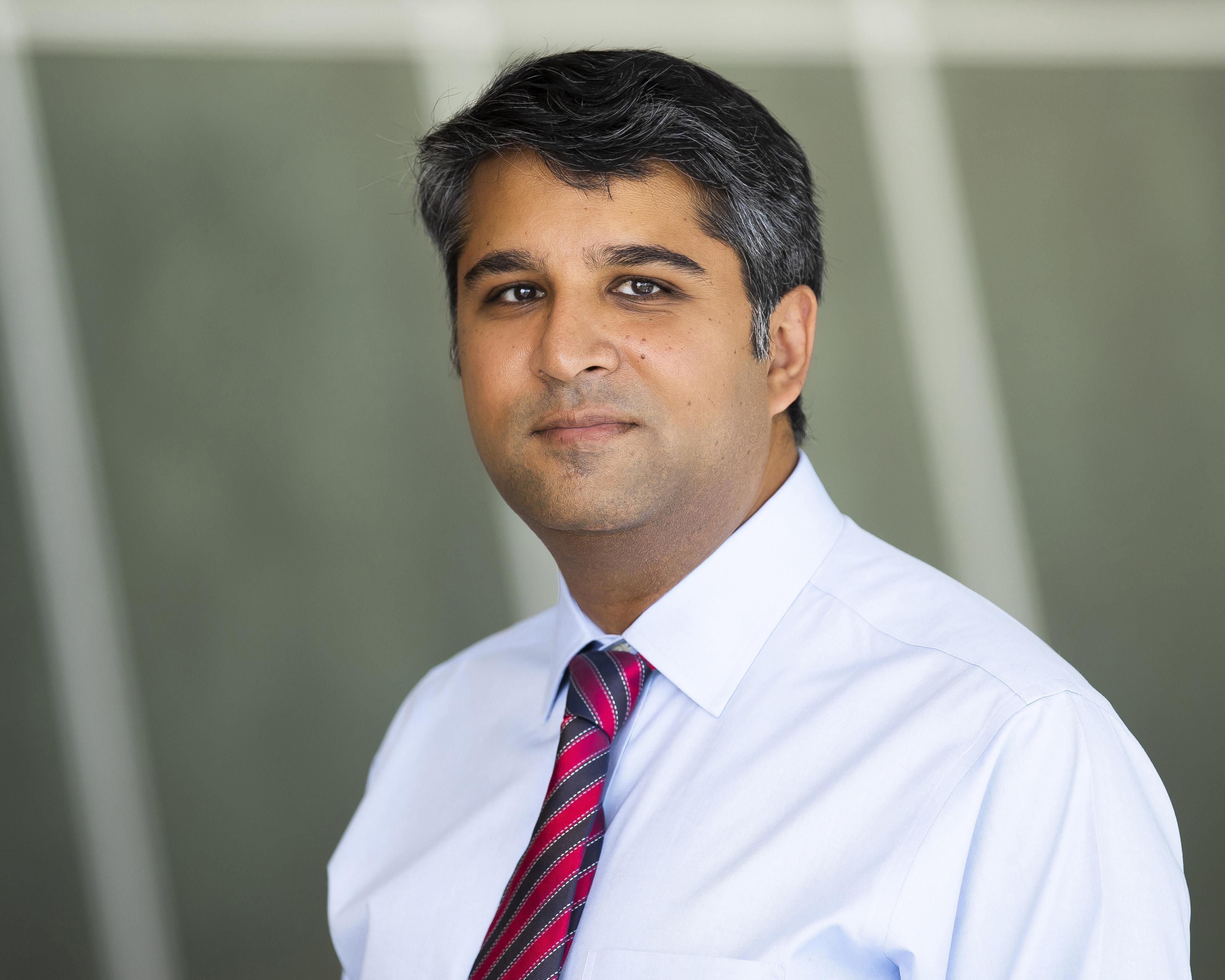 photo of Harsh Jain